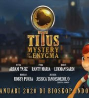 Mystery of the Enygma