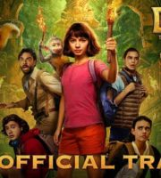 dora the lost city